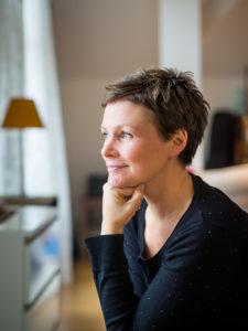 Lisa Henningsohn